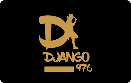 Carte fidélité Django