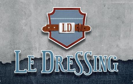 Carte fidélité Le Dressing