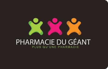 Carte fidélité pharmacie du géant