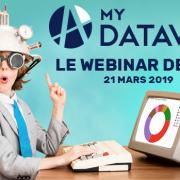 MY DATAVIZ', le webinar de 10h, 21 mars 2019