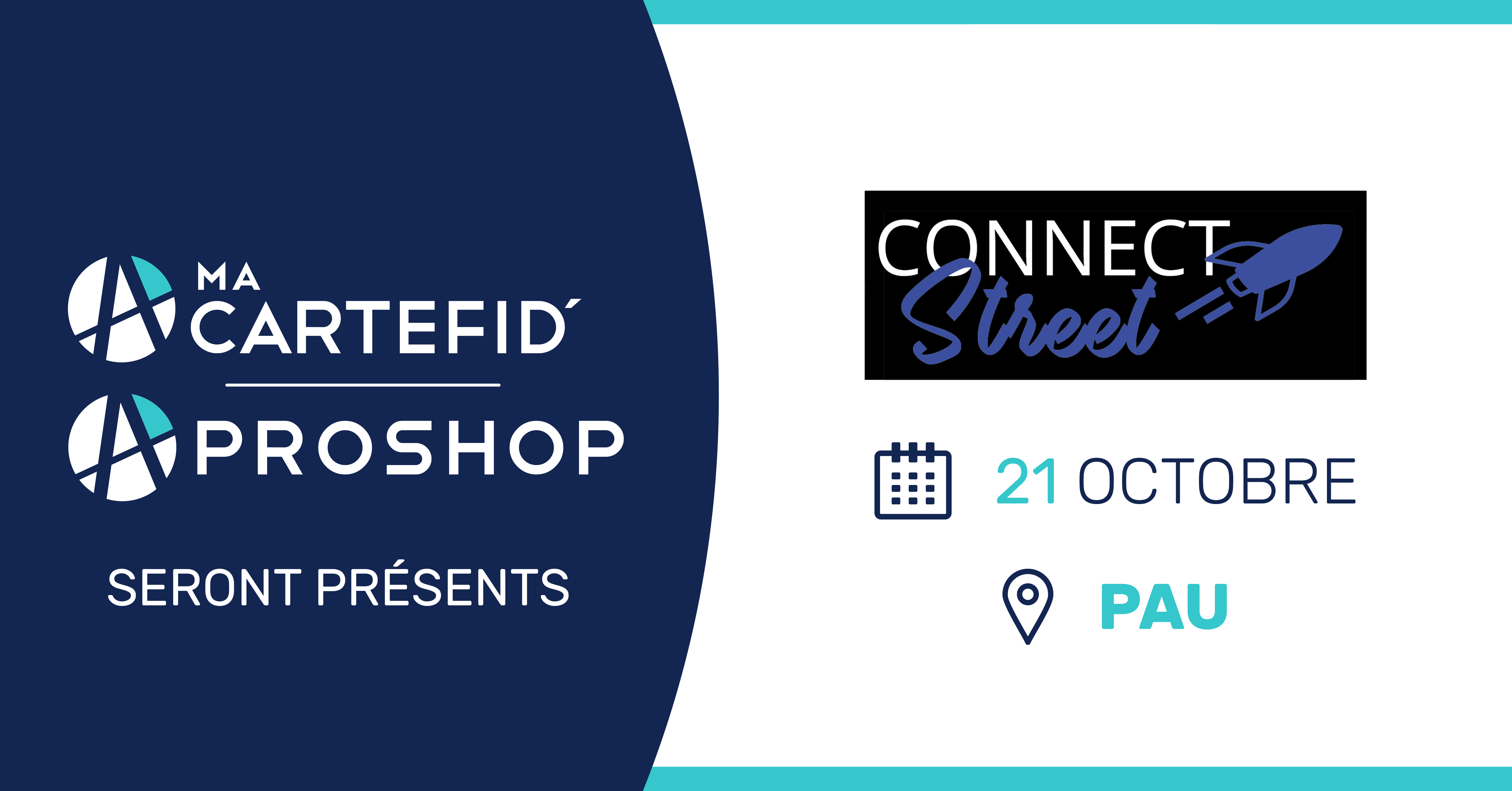 connect street pau macartefid proshop