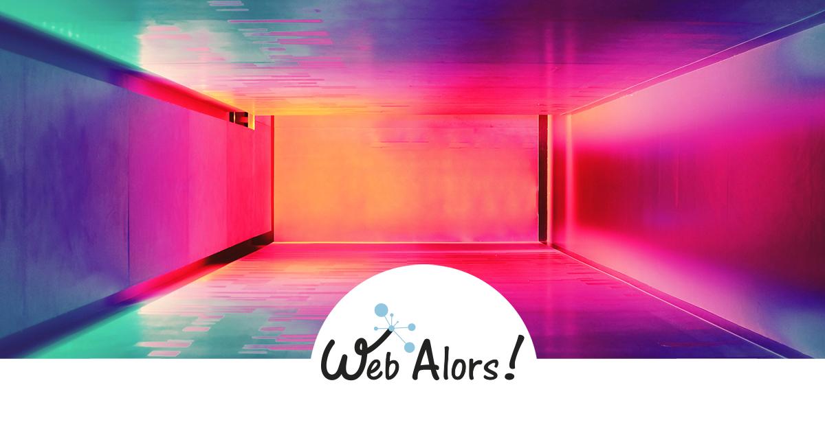 mercredi 20 novembre webalors asctuce actus nouveauté webdesign
