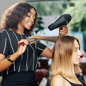 Zefid' coiffure - Grandes enseignes
