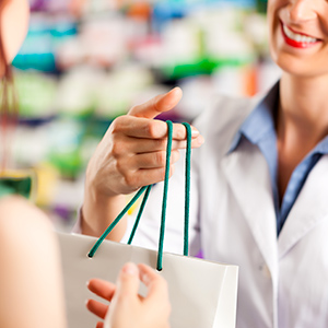 Zefid' Pharmacie Officine et Parapharmacie