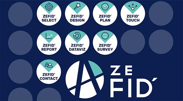 Plateforme ZeFid'