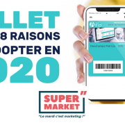 Wallet ou les 8 raisons de l'adopter en 2020