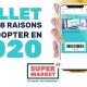 Wallet ou les 8 raisons de l'adopter en 2020